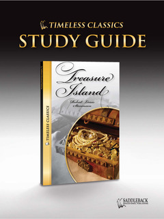 Treasure Island Study Guide