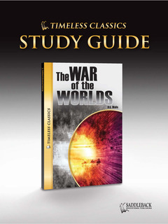 The War of the Worlds Study Guide