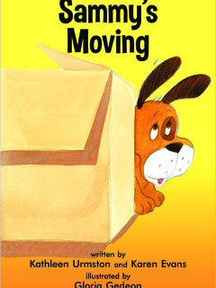 Sammy's Moving