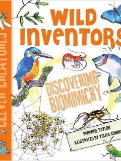 Wild Inventors
