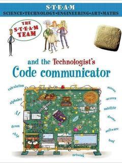 The Technologist's Code Communicator
