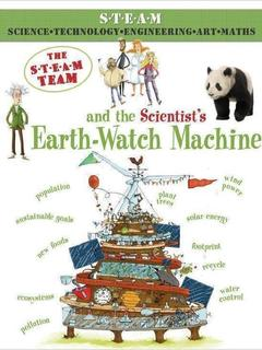 The Scientist's Earth-Watch Machine