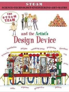 The Artist's Design Device