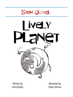 Lively Planet