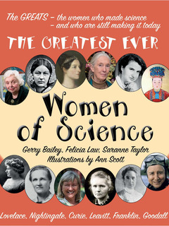 The Greatest Ever Women of Science