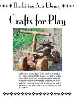 Crafts for Play
