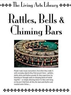 Rattles, Bells & Chiming Bars