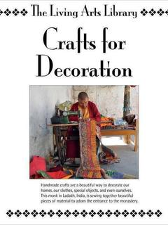 Crafts for Decoration