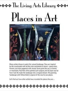 Places in Art