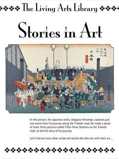 Stories in Art