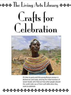 Crafts for Celebration