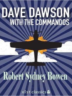 Dave Dawson with the Commandos