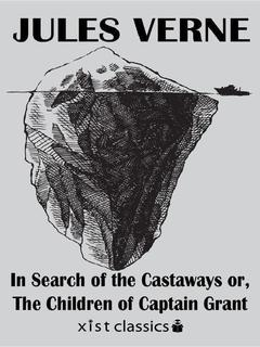 In Search of the Castaways or, The Children of Captain Grant
