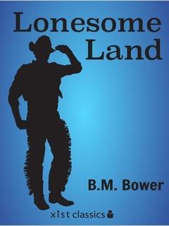 Lonesome Land
