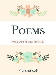 William Shakespeare: Poems