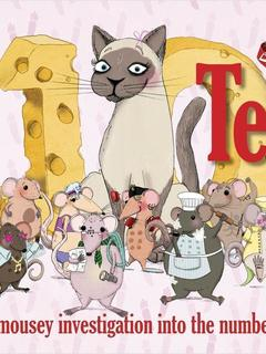 Ten...a mousey investigation into the number ten
