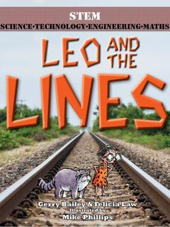Leo and the Lines
