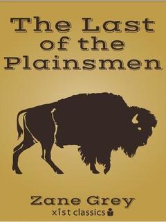The Last of Plainsmen