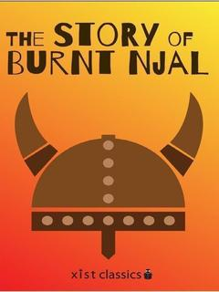 The Story of Burnt Njal (Njal's Saga)