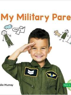 My Military Parent
