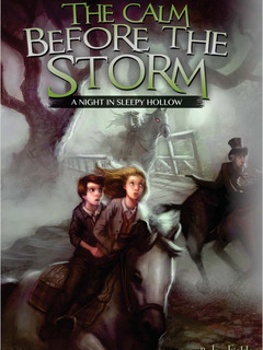 Calm Before the Storm: A Night in Sleepy Hollow Book 2