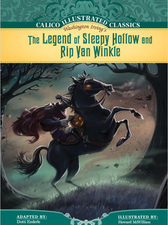 Legend of Sleepy Hollow and Rip Van Winkle