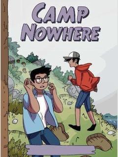 Book 3: I'm Squatching You