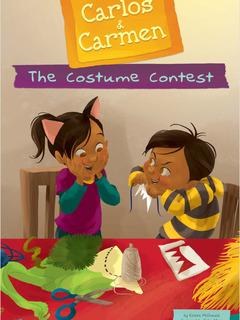 The Costume Contest
