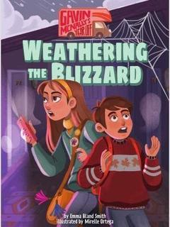 Book 2: Weathering the Blizzard