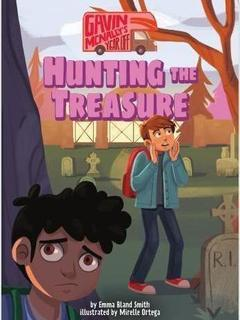 Book 4: Hunting the Treasure