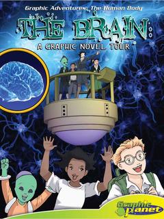 Brain:A Graphic Novel Tour