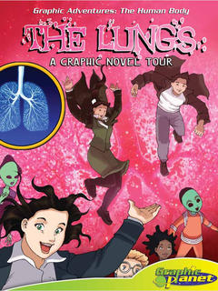 Lungs:A Graphic Novel Tour