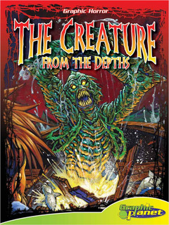 The Creature from the Depths