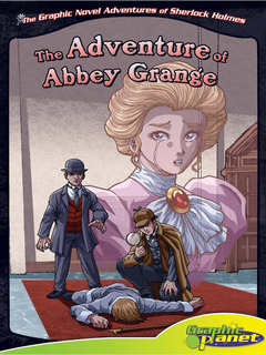 The Adventure of Abbey Grange