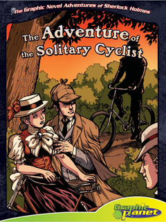 Adventure of the Solitary Cyclist