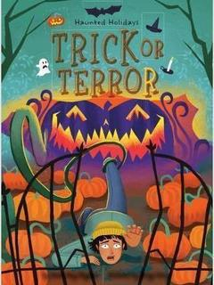 Trick or Terror