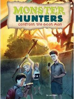 Confront the Goat Man