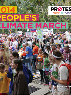 2014 People's Climate March