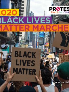 2020 Black Lives Matter Marches