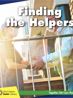 Finding the Helpers