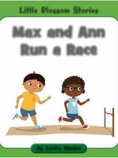 Max and Ann Run a Race