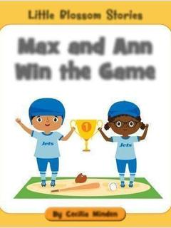 Max and Ann Win the Game