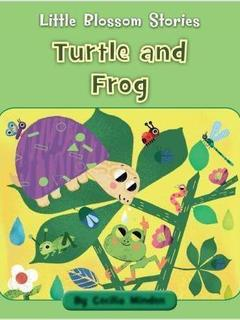 Turtle and Frog