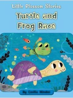 Turtle and Frog Race