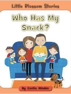 Who Has My Snack?