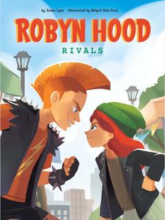 Rivals: Book 2