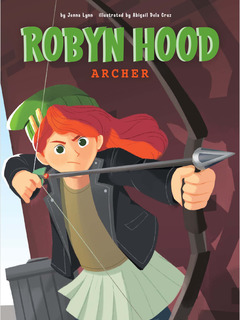 Archer: Book 4