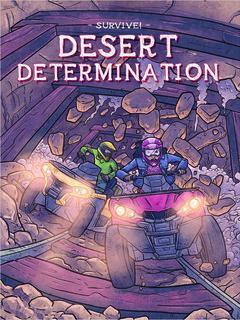 Desert Determination
