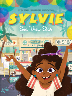 Sea View Star: Book 1
