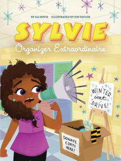 Organizer Extraordinaire: Book 3